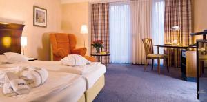 Hotelbild Booking.com