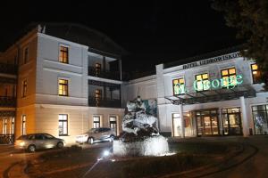 Hotel Uzdrowiskowy St George