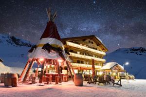 Hotel Alpina - Fiesch