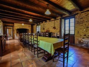 Maison De Vacances - Loubejac 12, Ferienhäuser  Saint-Cernin-de-l'Herm - big - 15