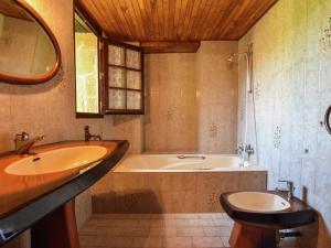 Maison De Vacances - Loubejac 12, Ferienhäuser  Saint-Cernin-de-l'Herm - big - 18