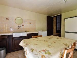 Maison De Vacances - Loubejac 12, Ferienhäuser  Saint-Cernin-de-l'Herm - big - 31