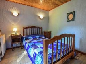 Maison De Vacances - Loubejac 12, Ferienhäuser  Saint-Cernin-de-l'Herm - big - 36