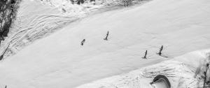 Sunny Ferienwohnungen Ski In - Ski Out, Apartments  Zell am See - big - 15