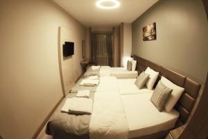 MyHouse N5 Suites, Apartmány  Esenyurt - big - 51