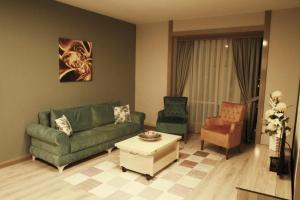 MyHouse N5 Suites, Apartmány  Esenyurt - big - 59