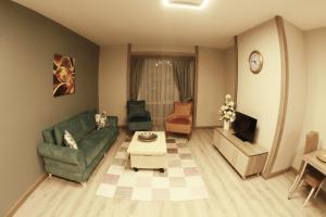 MyHouse N5 Suites, Apartmány  Esenyurt - big - 50