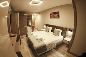 MyHouse N5 Suites, Apartmány  Esenyurt - big - 60