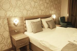 MyHouse N5 Suites, Apartmány  Esenyurt - big - 57