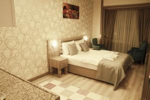 MyHouse N5 Suites, Apartmány  Esenyurt - big - 47