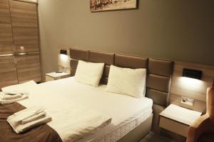 MyHouse N5 Suites, Apartmány  Esenyurt - big - 46
