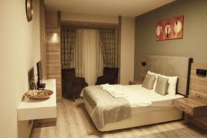MyHouse N5 Suites, Apartmány  Esenyurt - big - 41