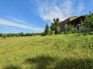 Maison De Vacances - Loubejac 3, Prázdninové domy  Saint-Cernin-de-l'Herm - big - 8