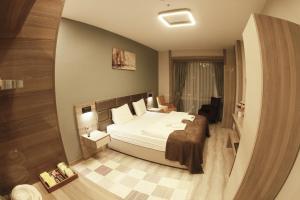 MyHouse N5 Suites, Appartamenti  Esenyurt - big - 1