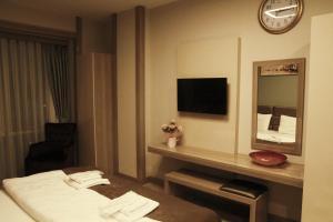 MyHouse N5 Suites, Апартаменты  Эсеньюрт - big - 23