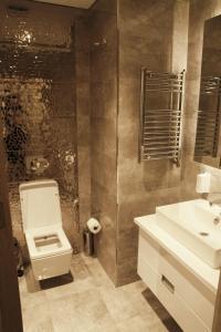 MyHouse N5 Suites, Апартаменты  Эсеньюрт - big - 14