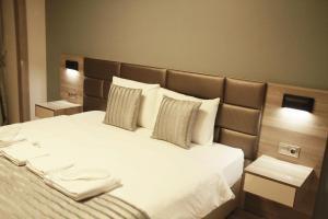 MyHouse N5 Suites, Апартаменты  Эсеньюрт - big - 13