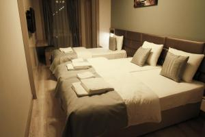 MyHouse N5 Suites, Апартаменты  Эсеньюрт - big - 58