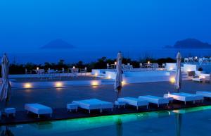 Capofaro Locanda & Malvasia, Hotels  Malfa - big - 31