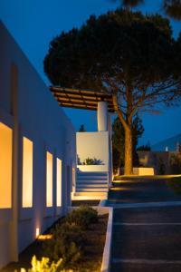 Capofaro Locanda & Malvasia, Hotels  Malfa - big - 41