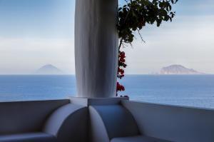 Capofaro Locanda & Malvasia, Hotels  Malfa - big - 42