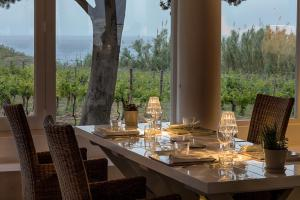 Capofaro Locanda & Malvasia, Hotels  Malfa - big - 50