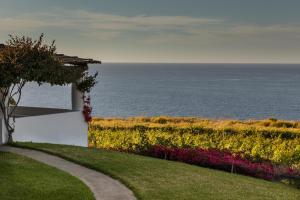Capofaro Locanda & Malvasia, Hotels  Malfa - big - 59