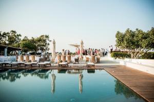 Capofaro Locanda & Malvasia, Hotels  Malfa - big - 61