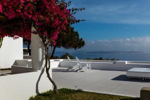 Capofaro Locanda & Malvasia, Hotels  Malfa - big - 63