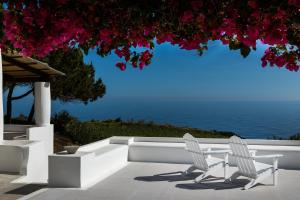 Capofaro Locanda & Malvasia, Hotels  Malfa - big - 66