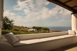 Capofaro Locanda & Malvasia, Hotels  Malfa - big - 70