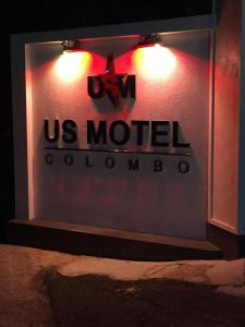 US Motel Colombo - Hanwella
