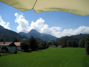 Ferienwohnung Eder - Oberaudorf