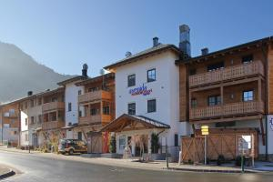 Avenida Mountain Resort by Alpin Rentals - Hotel - Kaprun