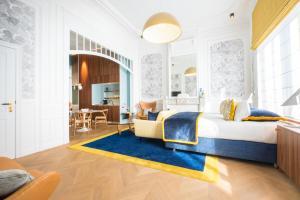 Raphael Suites by Smartflats