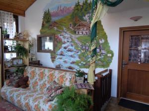 Casa Noemi Imer - Accommodation
