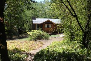 Cabaña Odila, Chalet  Villa Ventana - big - 5