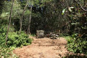 Cabaña Odila, Chalet  Villa Ventana - big - 6