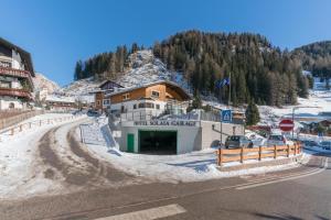 Hotel Solaia - Selva di Val Gardena