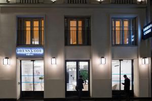 Hôtel Dress Code & Spa, Szállodák  Párizs - big - 68