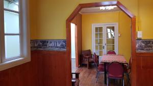 Hostal Viajeros, Гостевые дома  Пунта-Аренас - big - 21