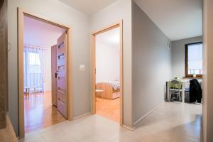 Apartament ASIA