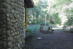 Cabaña Odila, Chalet  Villa Ventana - big - 10