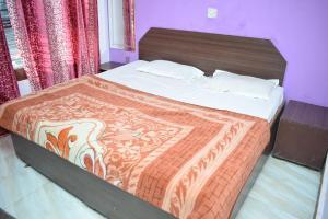 Hotel Dogra Residency Patnitop, Szállodák  Udhampur - big - 22