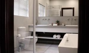 Suikerbossie Guesthouse, Penziony  Bloemfontein - big - 61