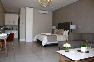 Suikerbossie Guesthouse, Penziony  Bloemfontein - big - 63