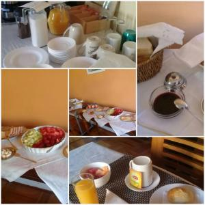 Am Weinberg Bed & Breakfast, Bed and Breakfasts  Viña del Mar - big - 26