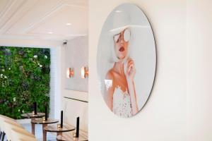 Hôtel Dress Code & Spa, Szállodák  Párizs - big - 87