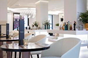 Hôtel Dress Code & Spa, Szállodák  Párizs - big - 90