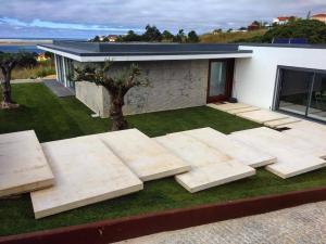 Villa in Lagoa de Obidos Nadadouro